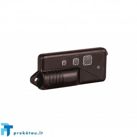 M-TRONIC sensorinių maišytuvų nuotolinio valdymo blokas