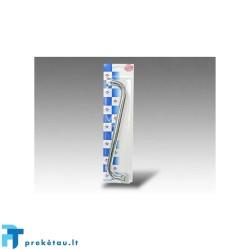Vamzdinis vonios čiaupas S300, 273-0009-06