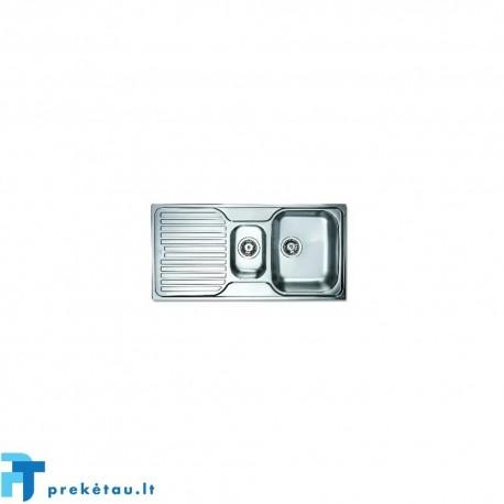 TEKA PRINCESS 1 1/2B 1D, lininė