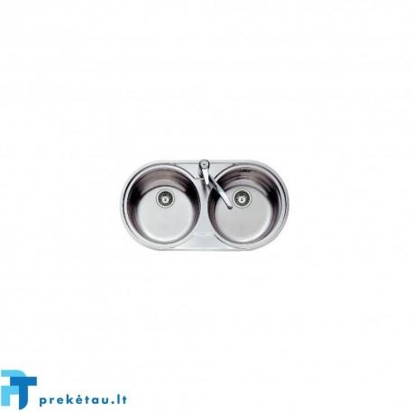 TEKA DR-78 2C MTX lininė