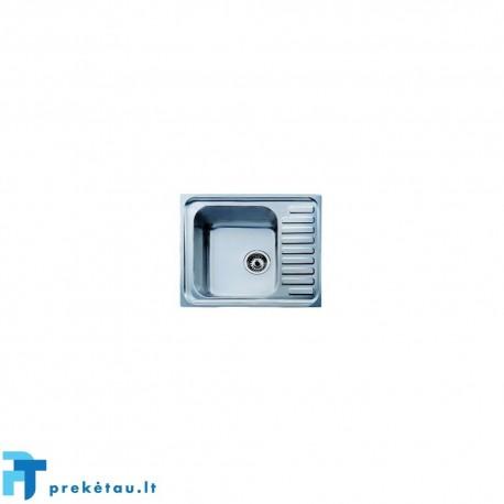 TEKA CLASSIC 1B 1/2D, lininė