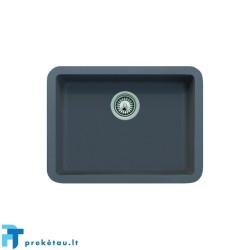 TEKA RADEA 450/325 1B, onyx spalvos