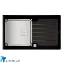 TEKA LUX 860.500 1B 1D