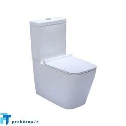 TEKA Formentera BTW Dual Toilet