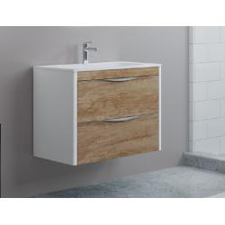 Pakabinama vonios spintelė MANACOR NEBRASKA