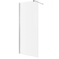 Dušo sienutė WALK-IN 80x190cm