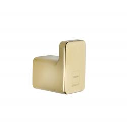 Metalinis kabliukas, aukso spalvos